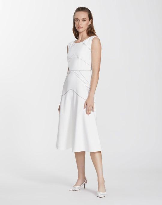 Punto Milano Natasha Dress