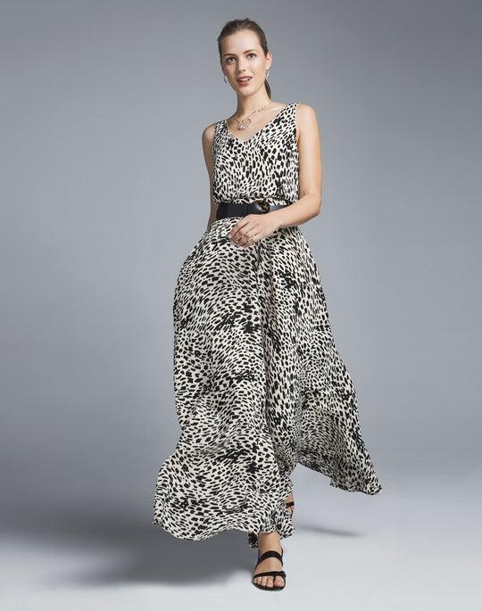 Memphis Dress Outfit