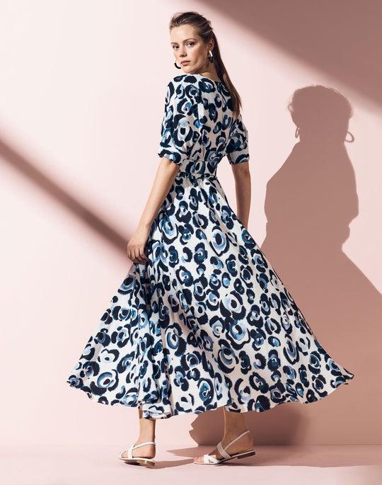 Agneta Dress Outfit