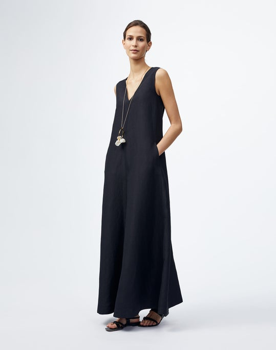 Coastal Cloth Neve Maxi Dress