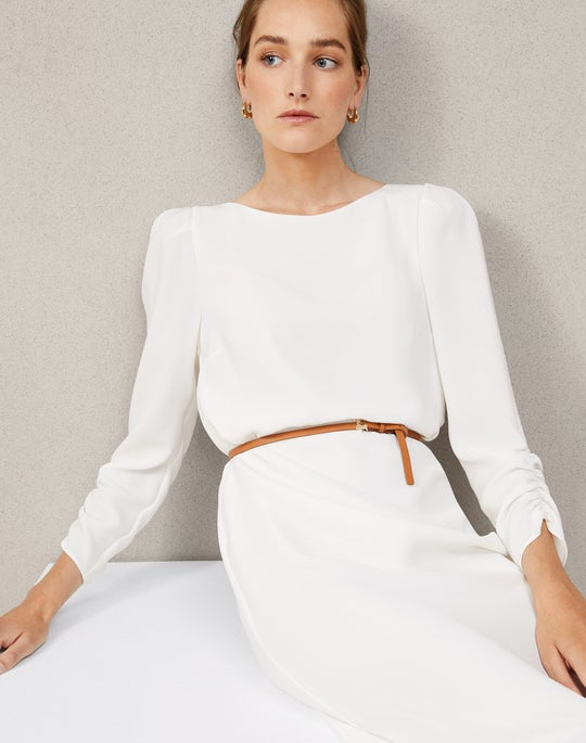 Romilly Dress Outfit