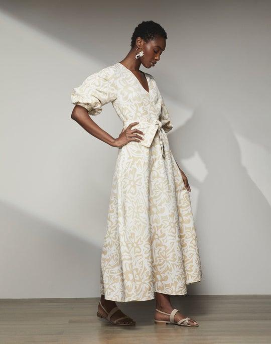 Joanna Dress Outfit