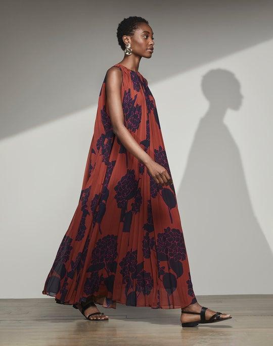 Pietra Dress Outfit
