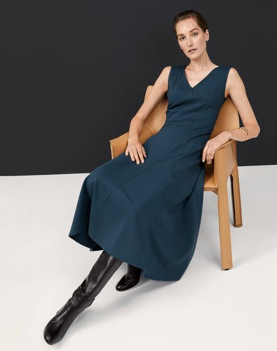 Delfina Dress Outfit