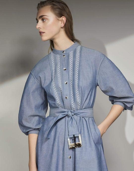 Yael Dress Outfit