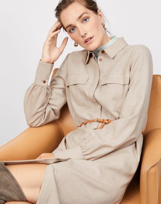Mullen Dress Outfit