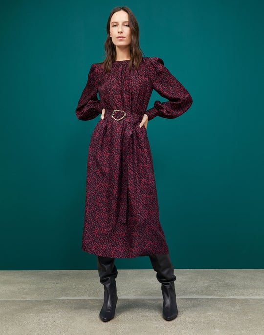 Iver Dress Outfit