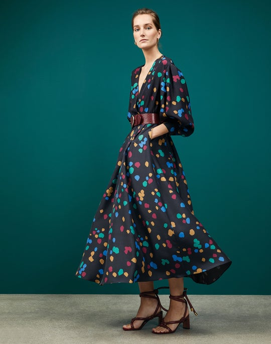 Faye Dress Outfit