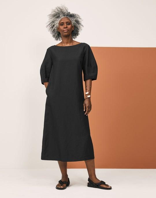 Cait Dress Outfit