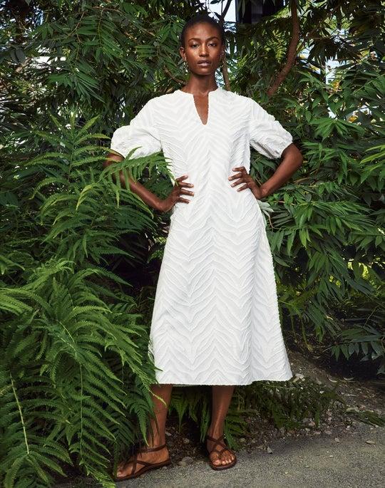 Ida Dress Outfit