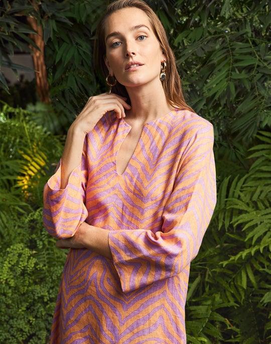 Renata Dress Outfit