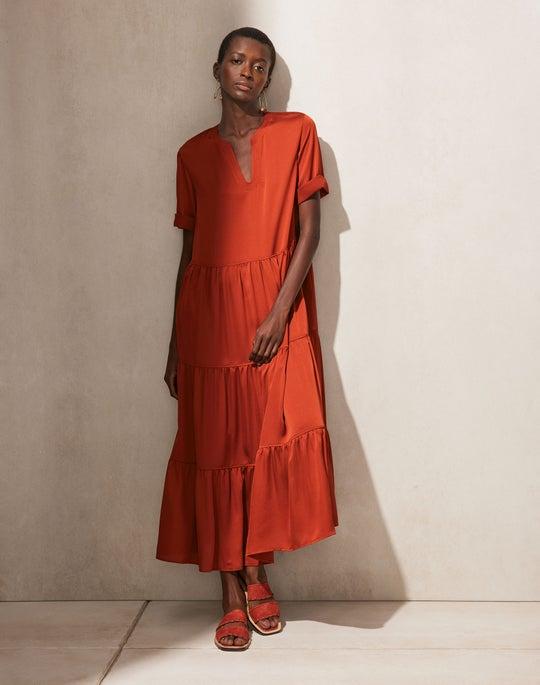 Selma Dress Outfit
