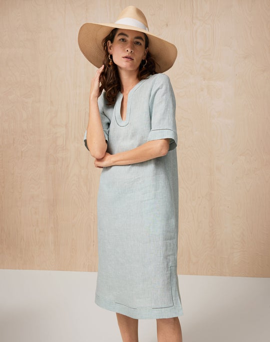 Ellery Dress Outfit