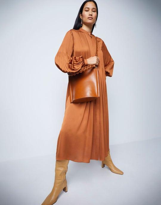 Layla Dress Outfit