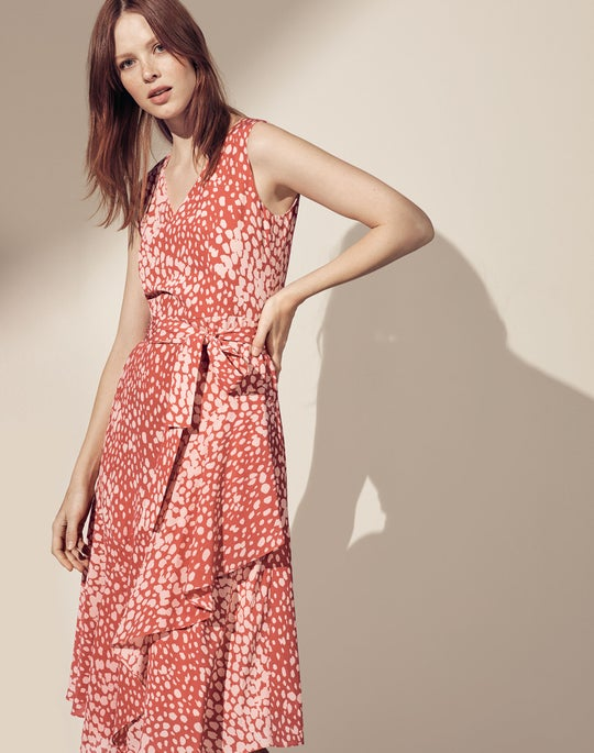 Telson Dress Outfit