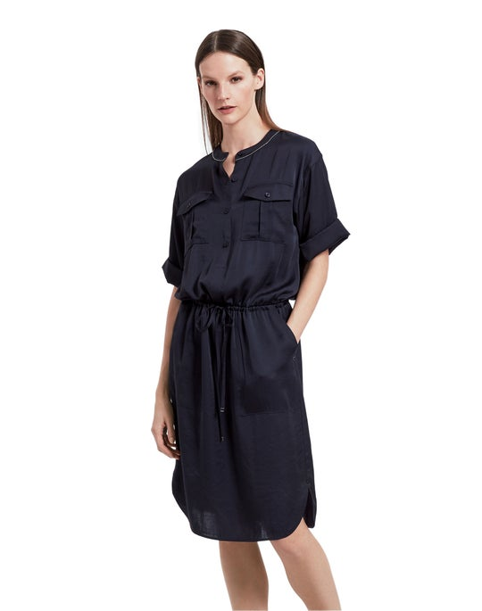 Benson Shirtdress