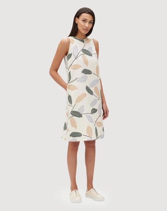 Inspired Laurel Linen Hana Dress