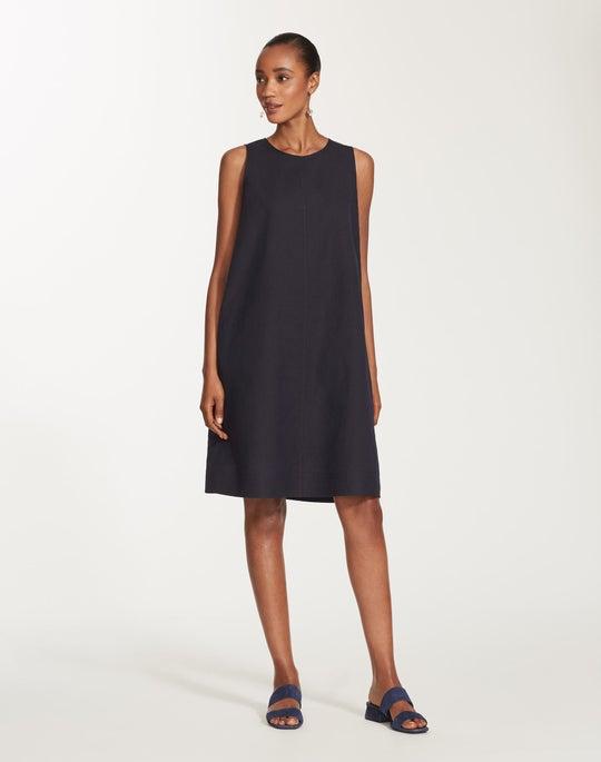 Courtly Cotton Hana Dress