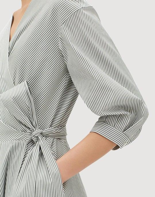 Bennet Stripe Corley Dress