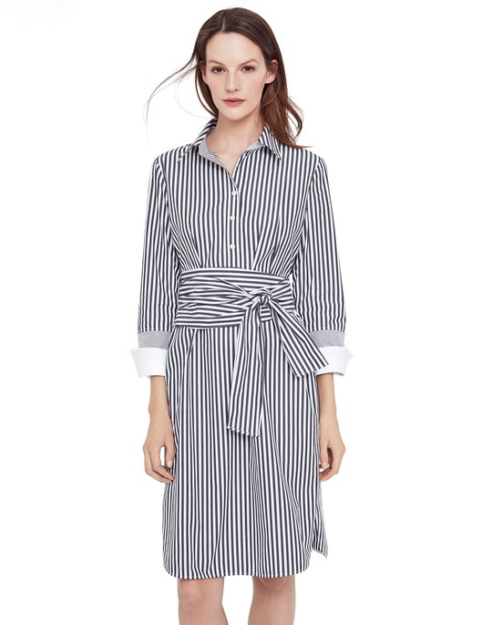 Fabiola Shirtdress