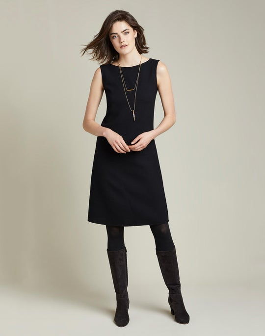 Laflora Dress