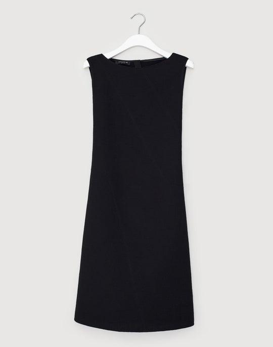 Plus-Size Nouveau Crepe Laflora Dress