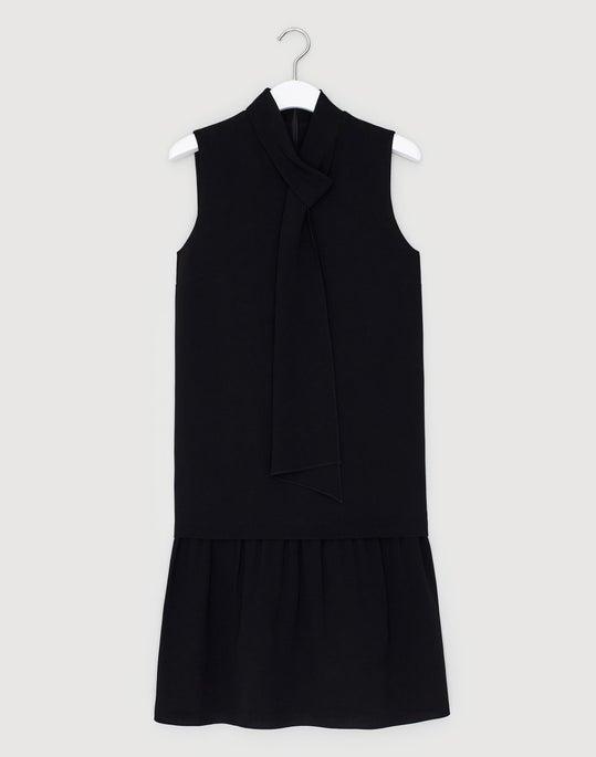 Finesse Crepe Abbie Dress
