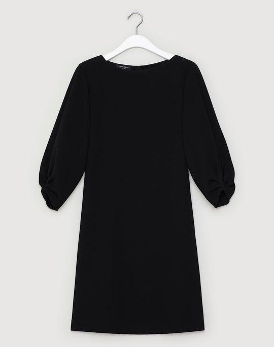 Finesse Crepe Wynona Dress