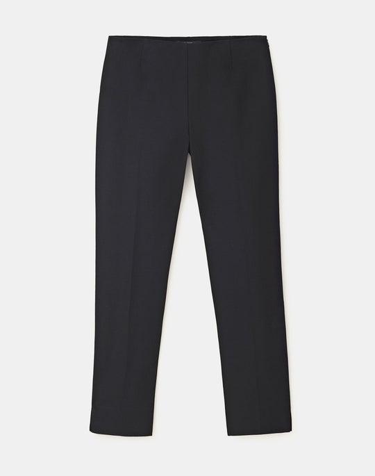 Petite Jodhpur Cloth Lexington Pant