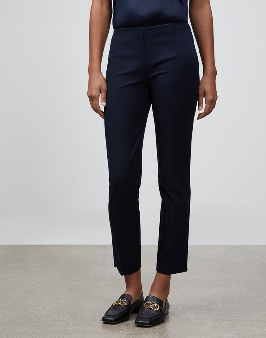 Petite Jodhpur Cloth Lexington Pant