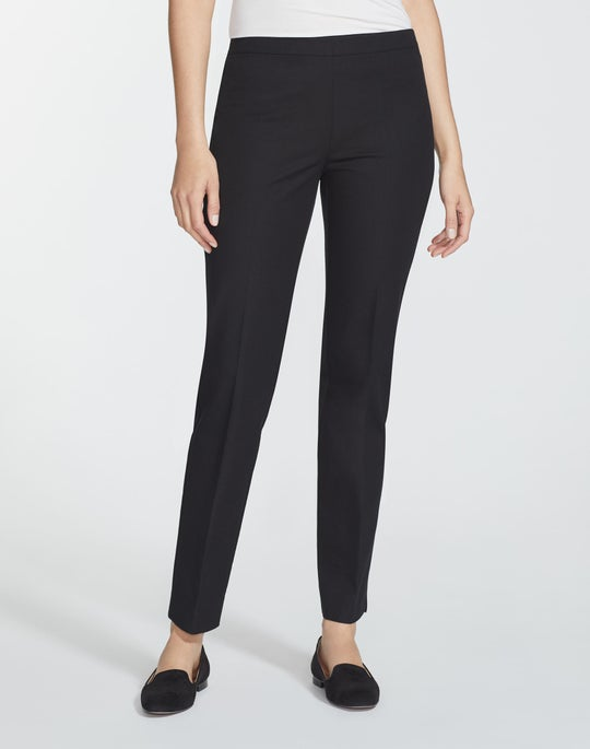 Plus-Size Jodhpur Cloth Bleecker Pant