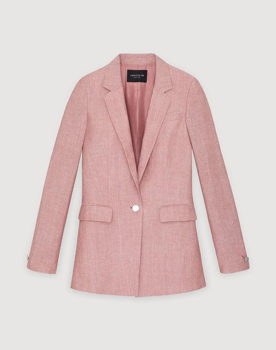 Omega Cloth Rhoda Blazer