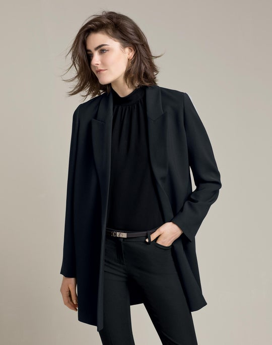 Malika Jacket and Manhattan Skinny Pant