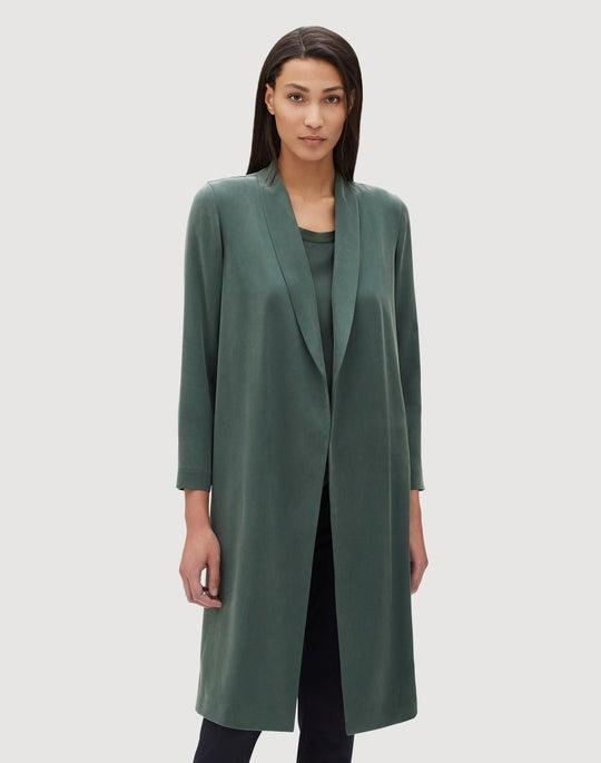 Artistry Silk Brinsley Jacket