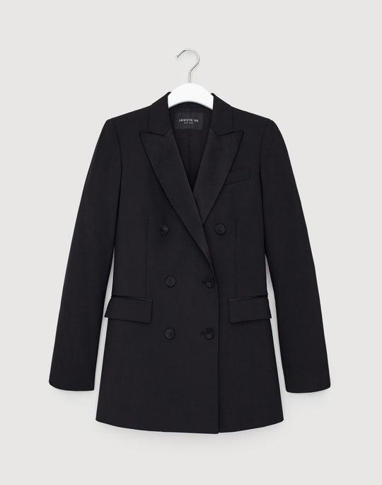 Emerging Wool Slade Jacket
