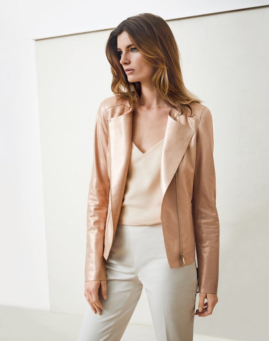 Trista Jacket and Stanton Pant