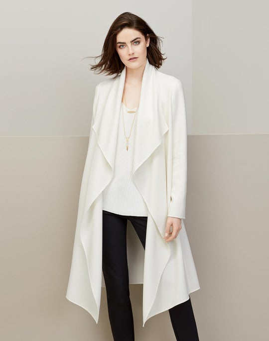Hemingway Jacket and Manhattan Slim Pant