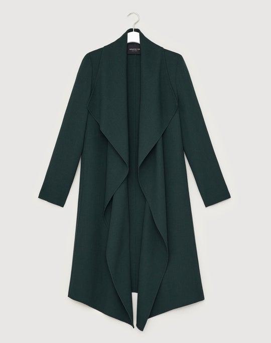 Nouveau Crepe Hemingway Jacket
