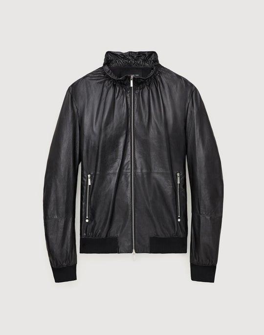 Supple Nappa Kiki Jacket