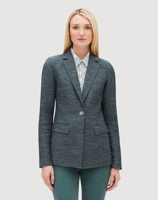 Mayfair Weave Marris Jacket