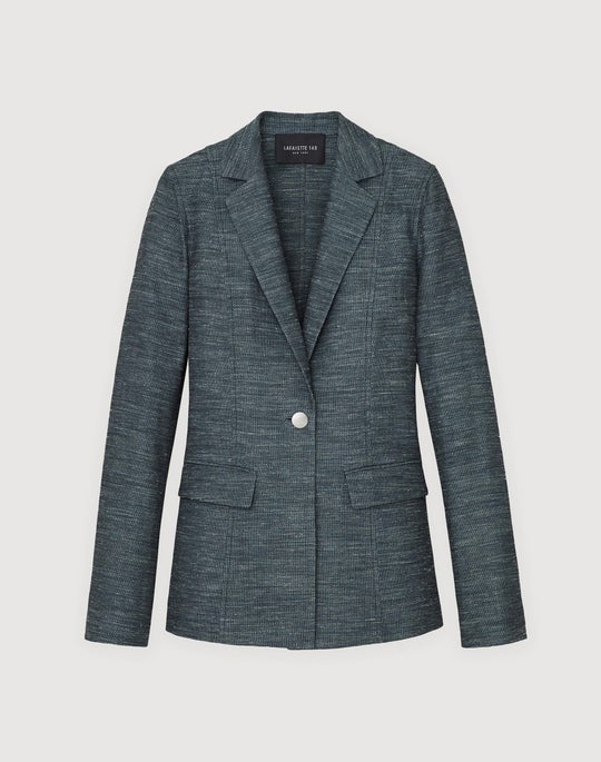 Mayfair Weave Marris Jacket