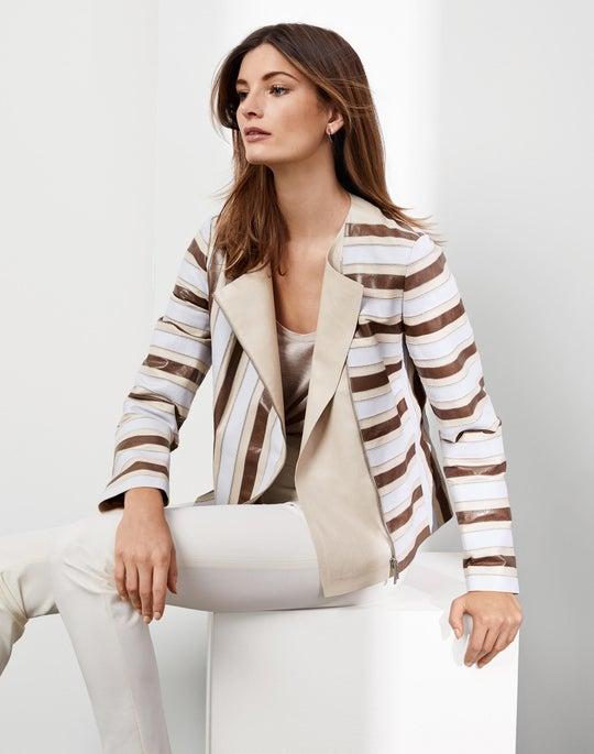 Kaydon Jacket and Manhattan Pant