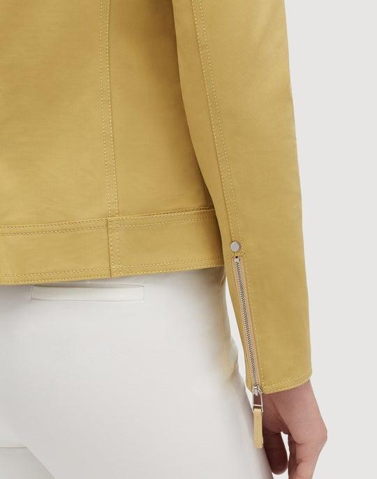 Plus-Size Fundamental Bi-Stretch Cairo Jacket