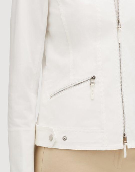 Glove Lambskin Cairo Jacket
