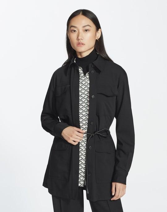 Modernist Cloth Windom Safari Jacket