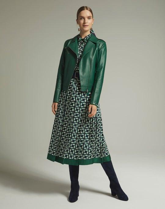 Bernice Jacket and Braxton Skirt