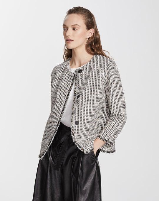 Avalon Tweed Finnegan Jacket