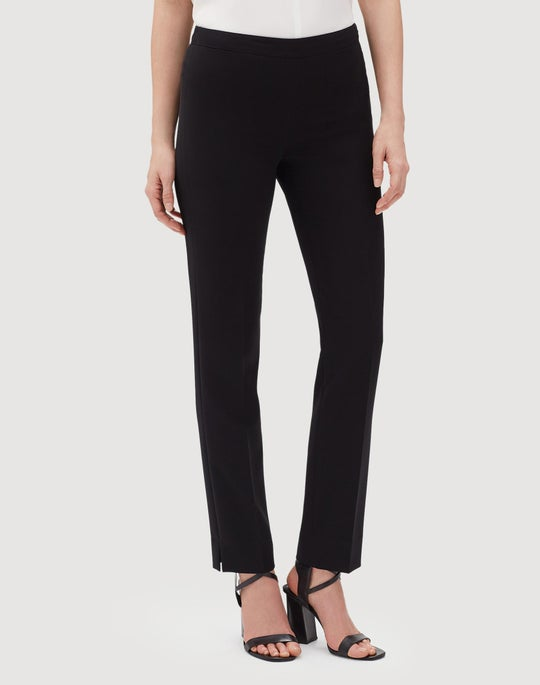 Sleek Tech Cloth Bleecker Pant