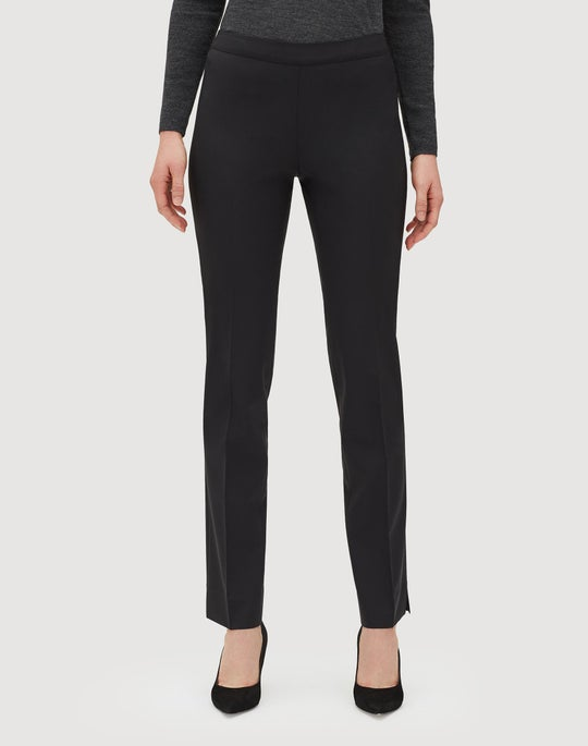 Emerging Wool Bleecker Pant