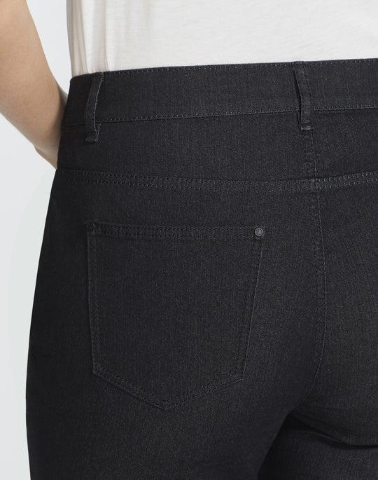 Petite Italian Primo Denim Thompson Jean
